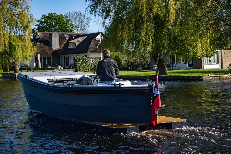 Lekker Boats