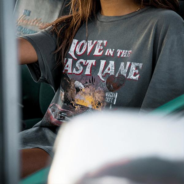 Friends of the Fastlane