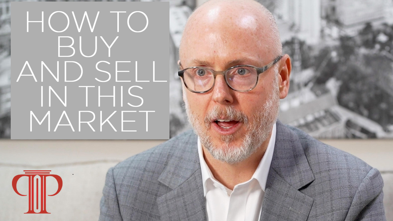 What Are the Keys to Buying and Selling Homes in Our Market?