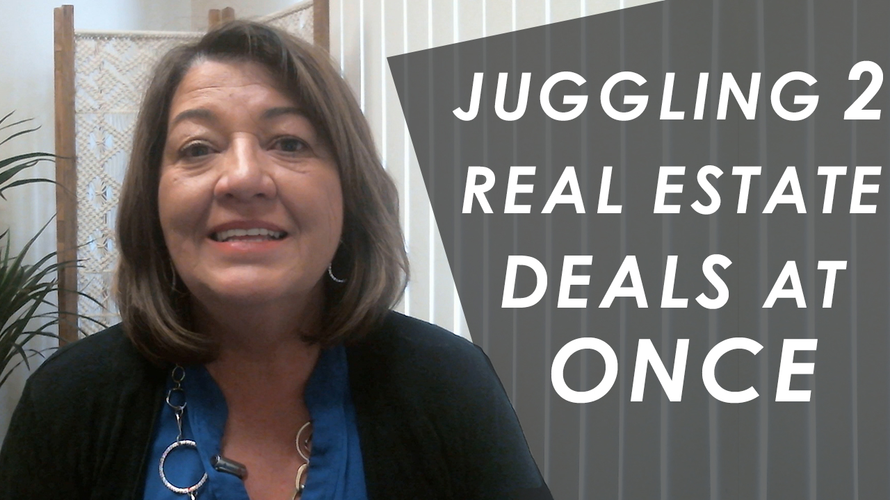 How Do You Juggle Buying and Selling a Home at the Same Time?