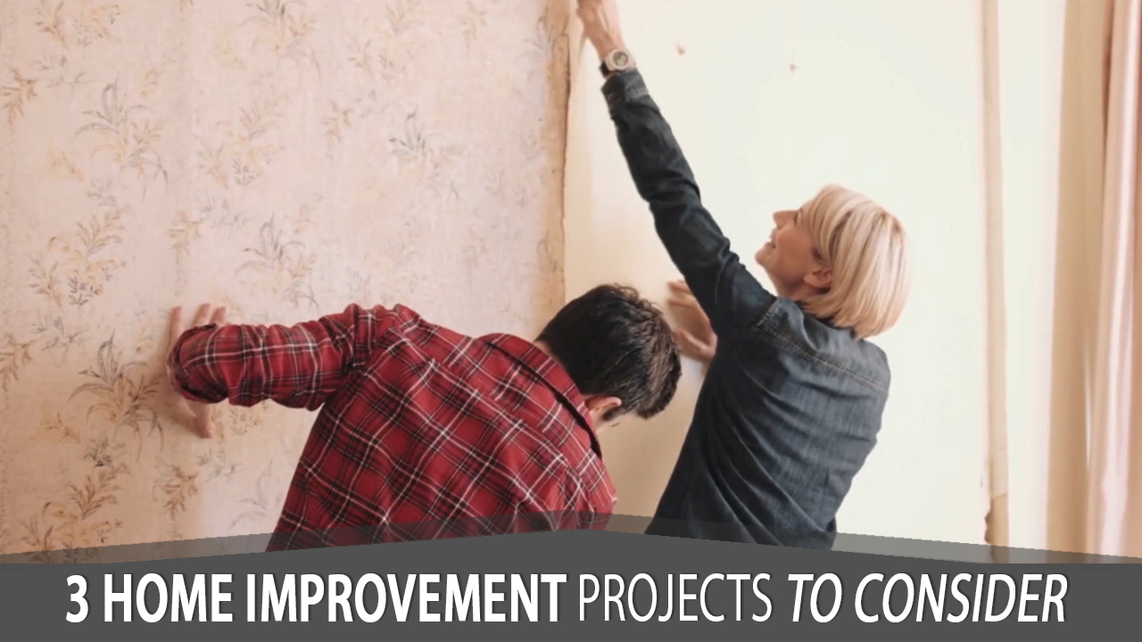 What Home Improvements Do Homebuyers Want to See?