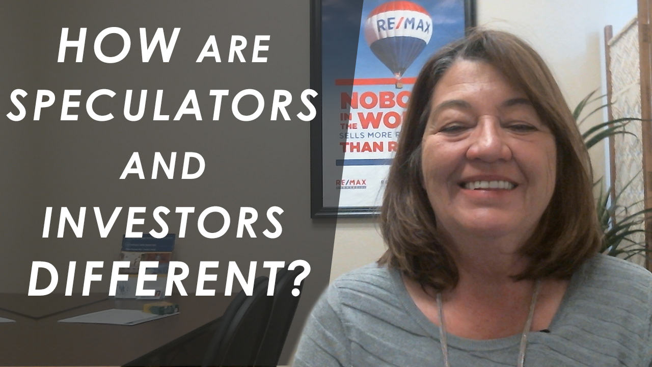 Which Is Better: Speculation or Investing?