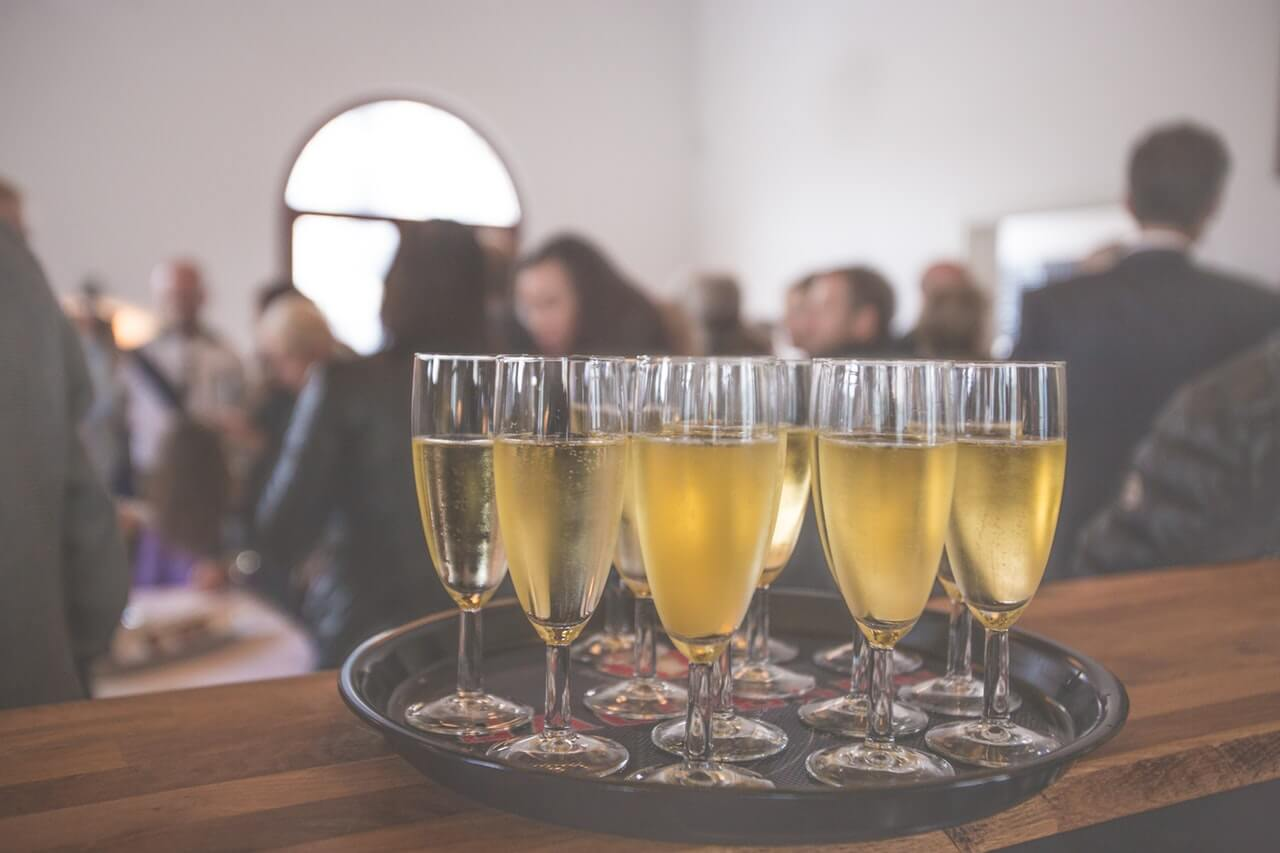Four Coworking Spaces to Host Your Next Event At