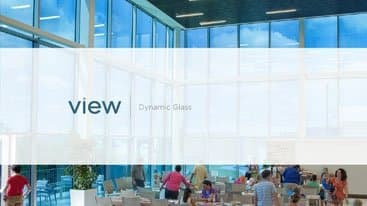 View Dynamic Glass Brochure