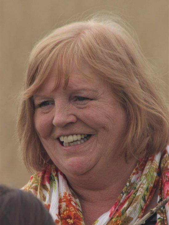 Mrs Copus