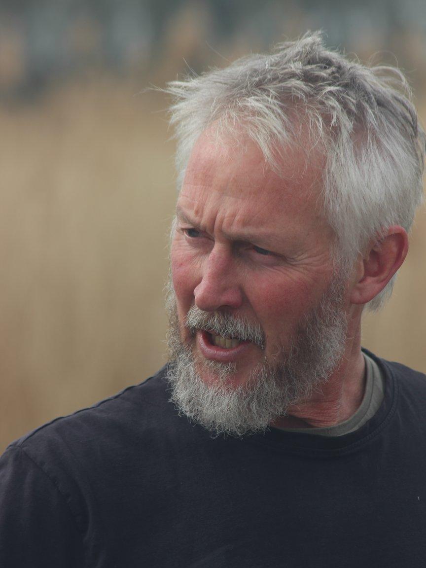 Paul Hemmings