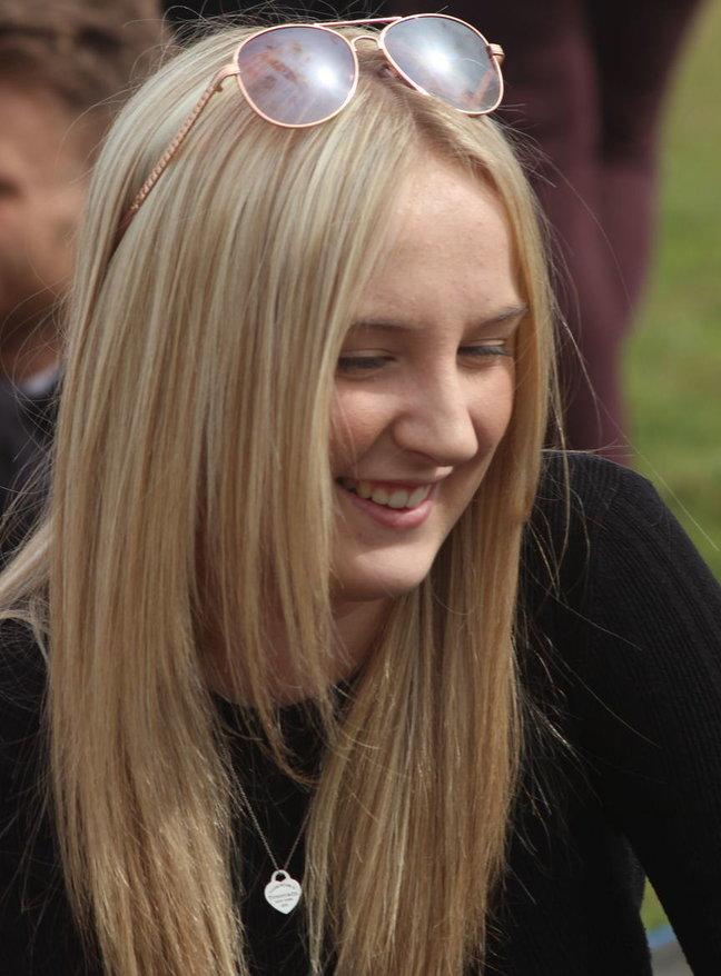 Miss Brooker