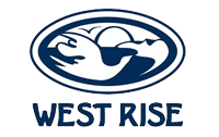 West Rise logo