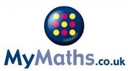 Mymaths.co.uk logo