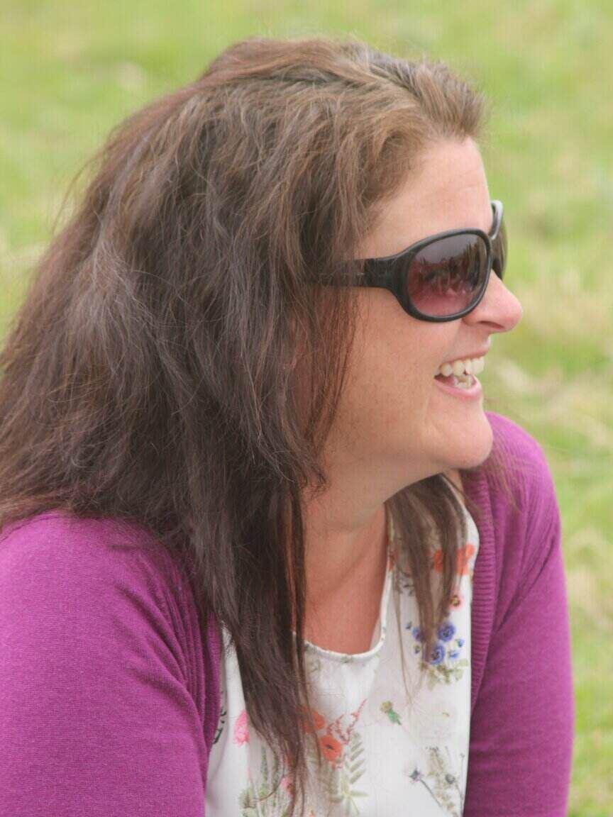 Mrs Somerville
