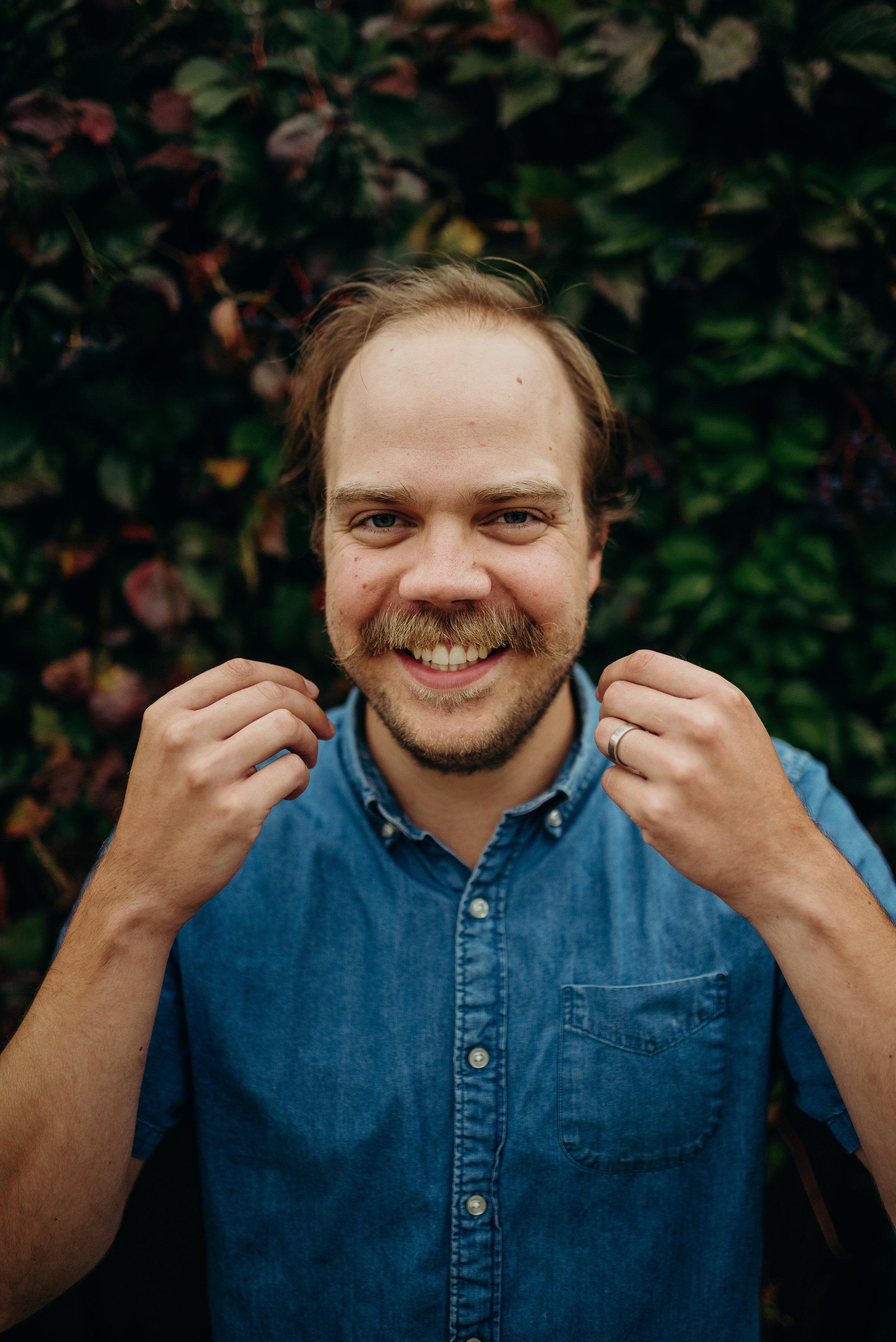 Greg Mann