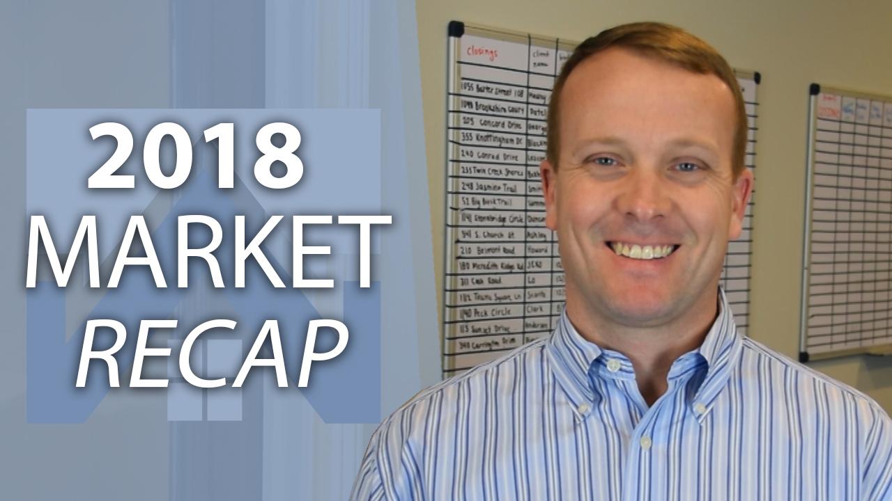 2018 Market Recap