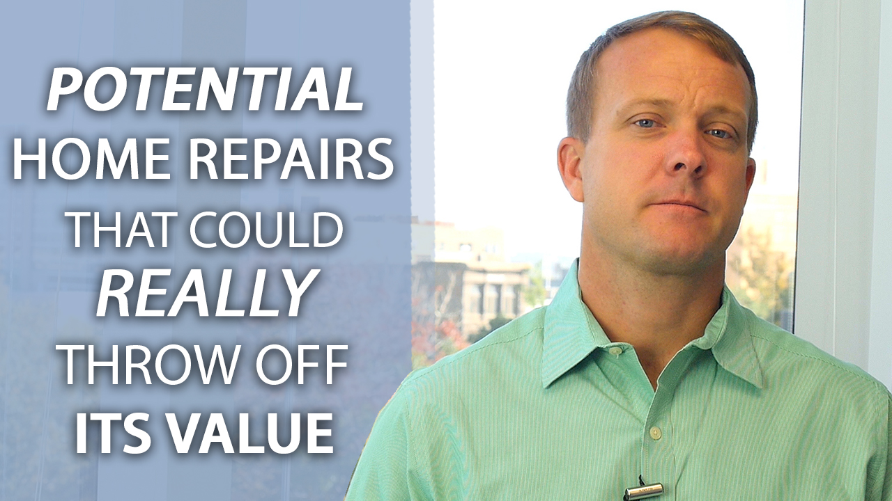 A Few Potential Home Repairs to Keep in Mind