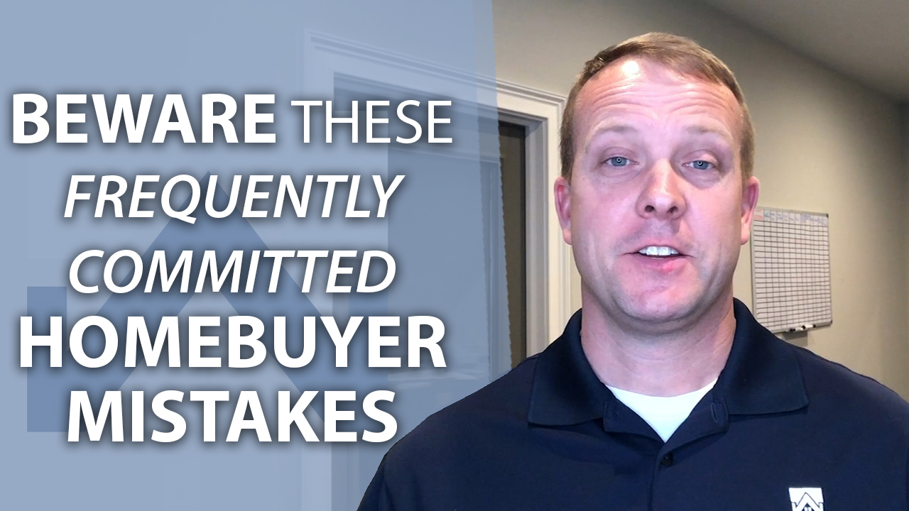 Don't Be Fooled Into Making These 2 Common Buyer Mistakes
