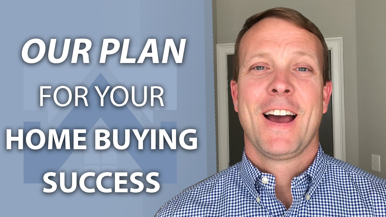 How We Get Our Clients Into Homes So Quickly