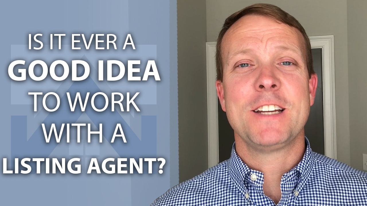Why Buyers Should Always Work With a Buyer Specialist