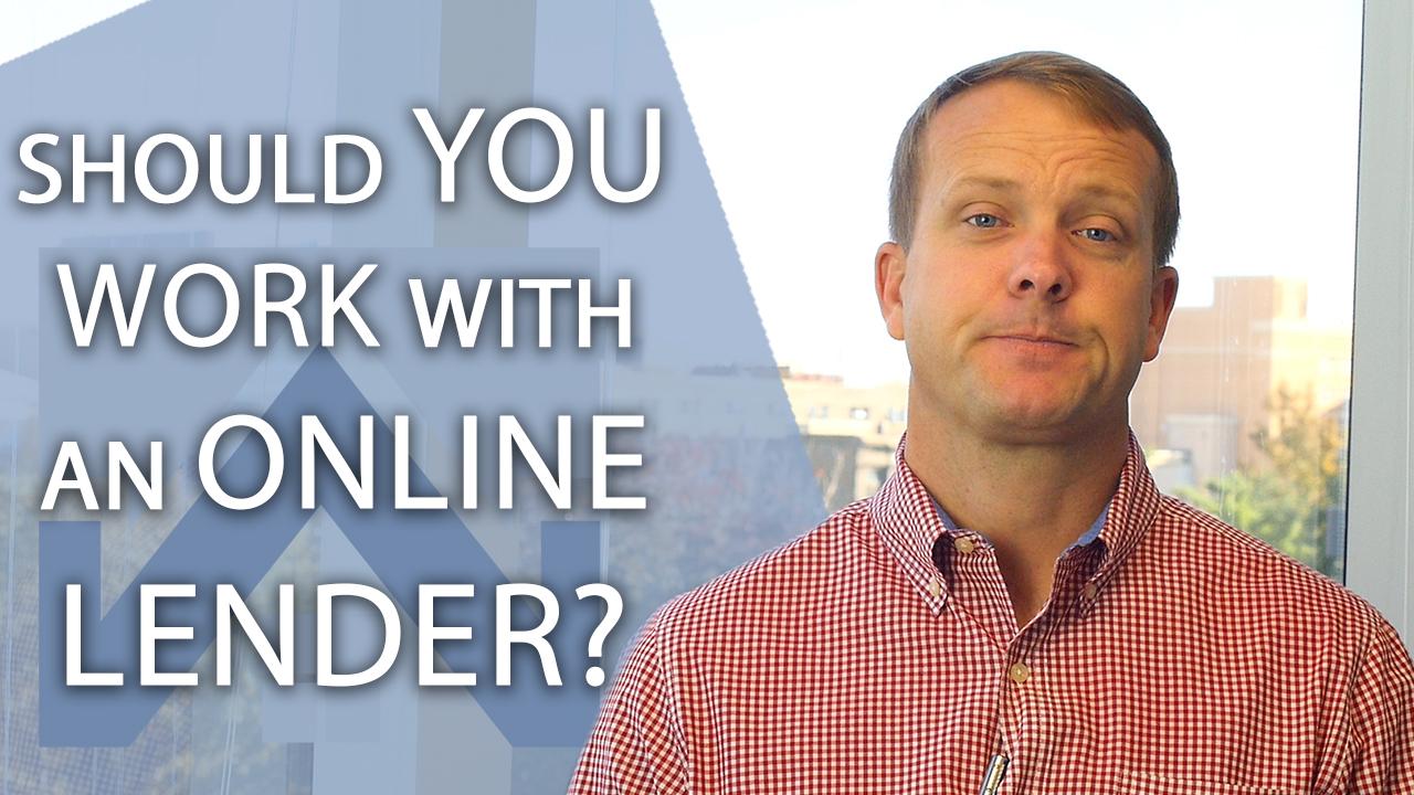 Do Online Lenders Really Provide the Best Deal?