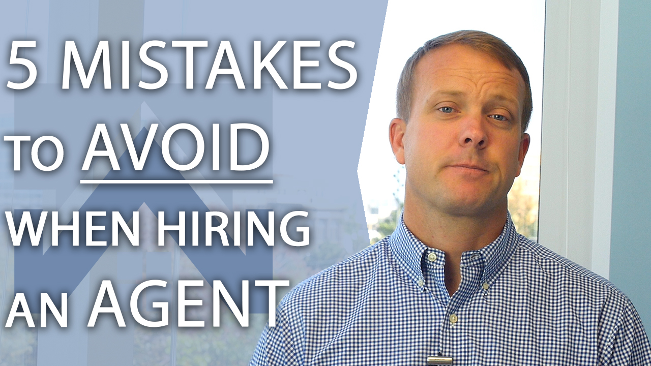 How to Hire the Best Real Estate Agent to Sell Your Home