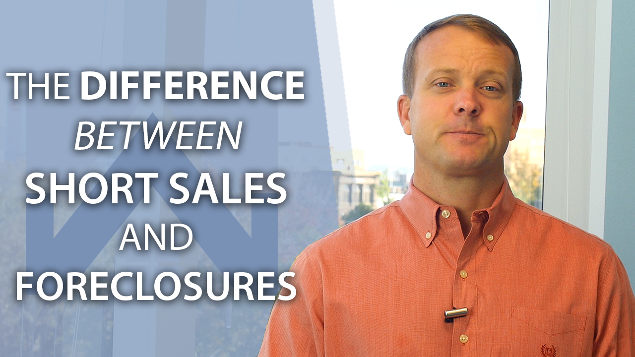 Short Sales and Foreclosures Explained