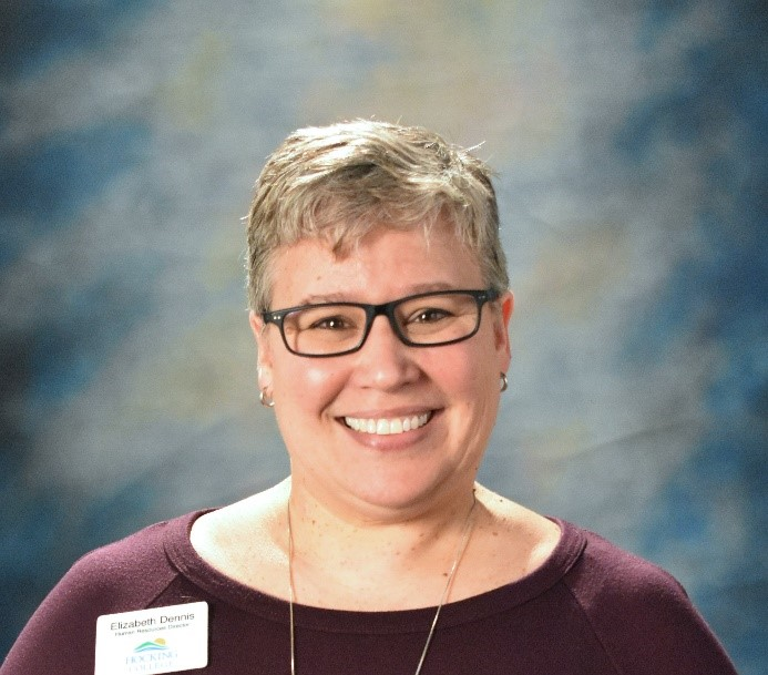 Elizabeth Dennis - Board Member