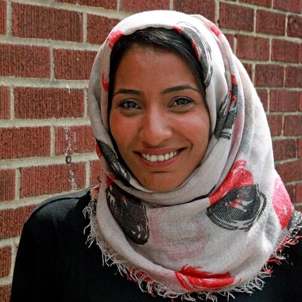 Hanan Al-Shadadi - Board Member