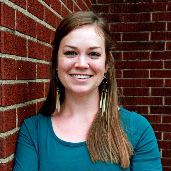 Heather Mitchell - Training & Volunteer Coordinator
