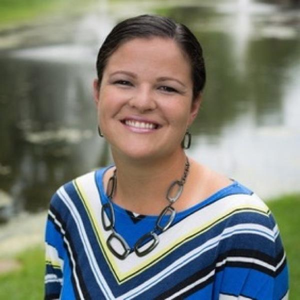 Jen Seifert - Executive Director