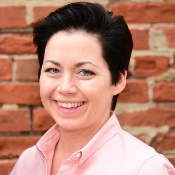Crystal Trout - Program Director