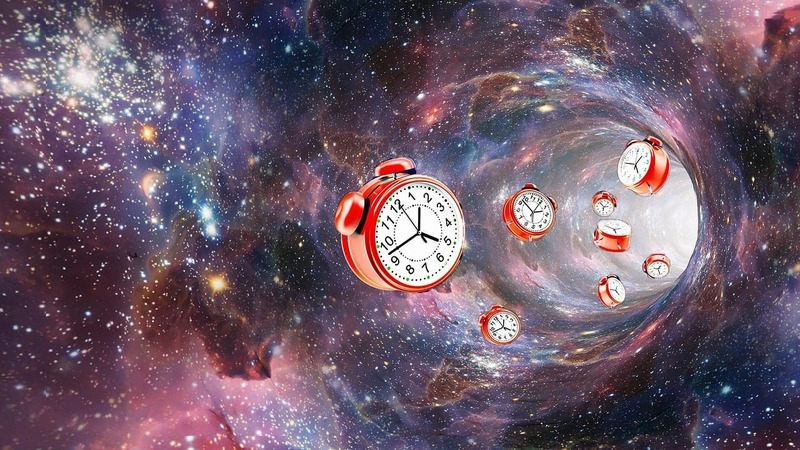 Daylight Saving Time - turn your clocks back