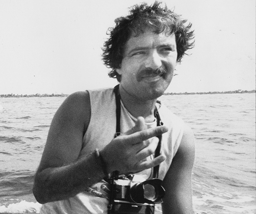 Remembering the Rainbow Warrior and Fernando Pereira