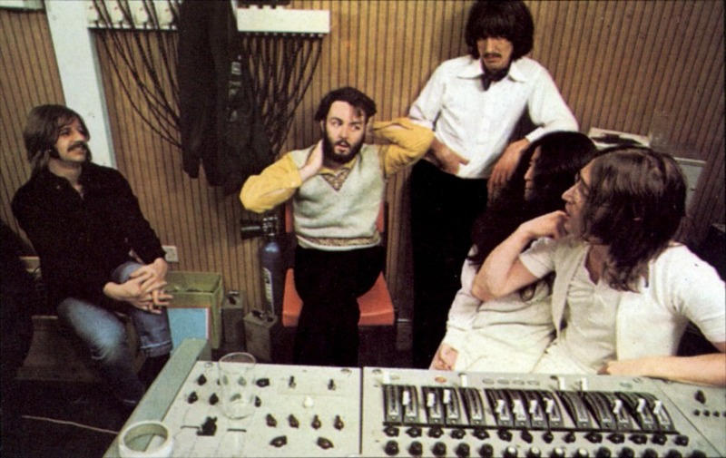 Sir Peter Jackson to collaborate on new Beatles film