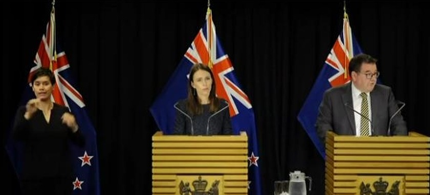 Govt takes significant economic decisions as NZ readies for Alert Level 4 in COVID-19 fight