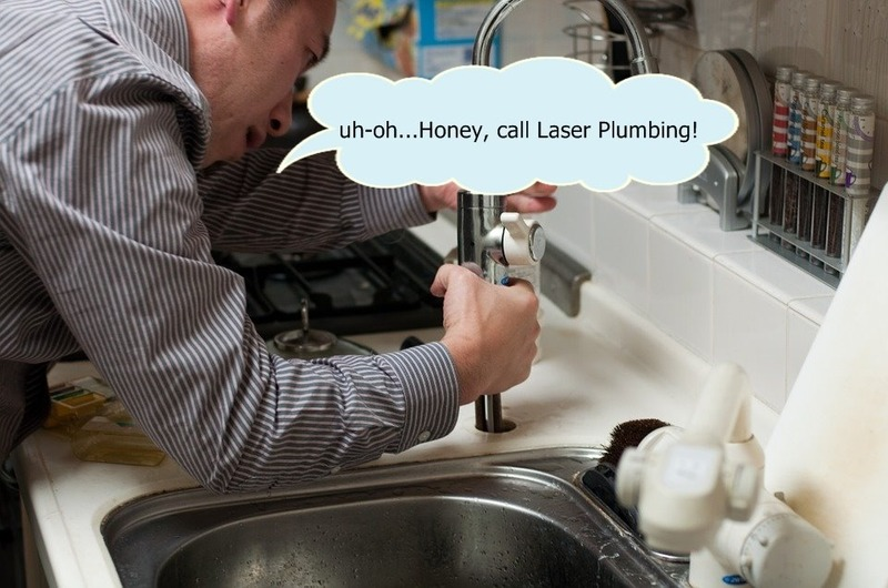 Spotlight on Business - Laser Plumbing
