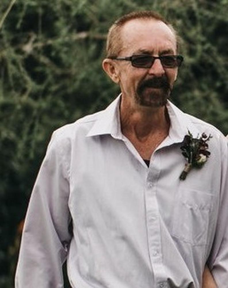 Have you seen Gordon Nicholson?