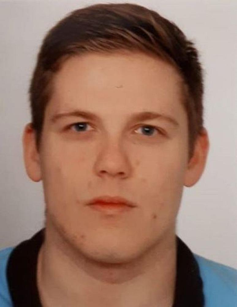 Have you seen Alexander Gaitzsch?