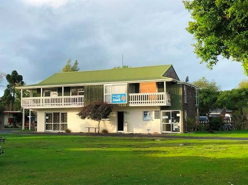 Tourism business opportunity opens up in Tairua