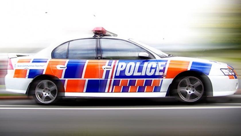 Man arrested after incident in Morrinsville overnight