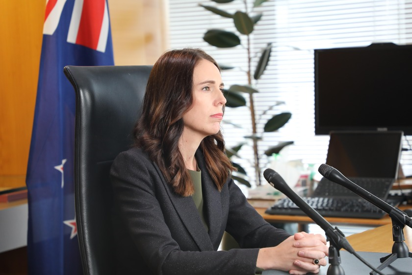 Guilty plea will provide some relief - Prime Minister