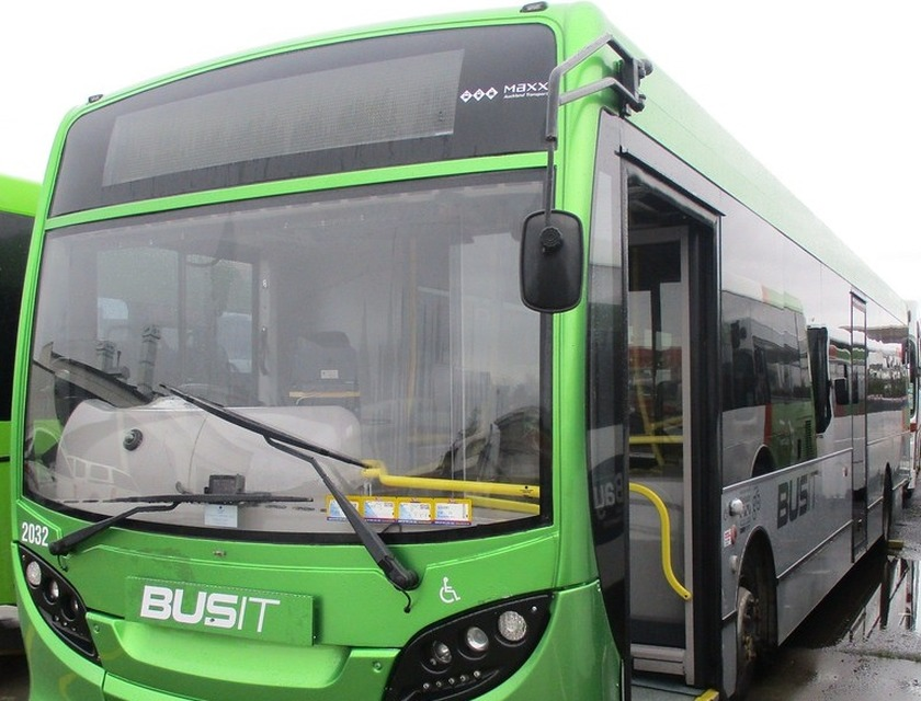 Disruptions to Go Bus service