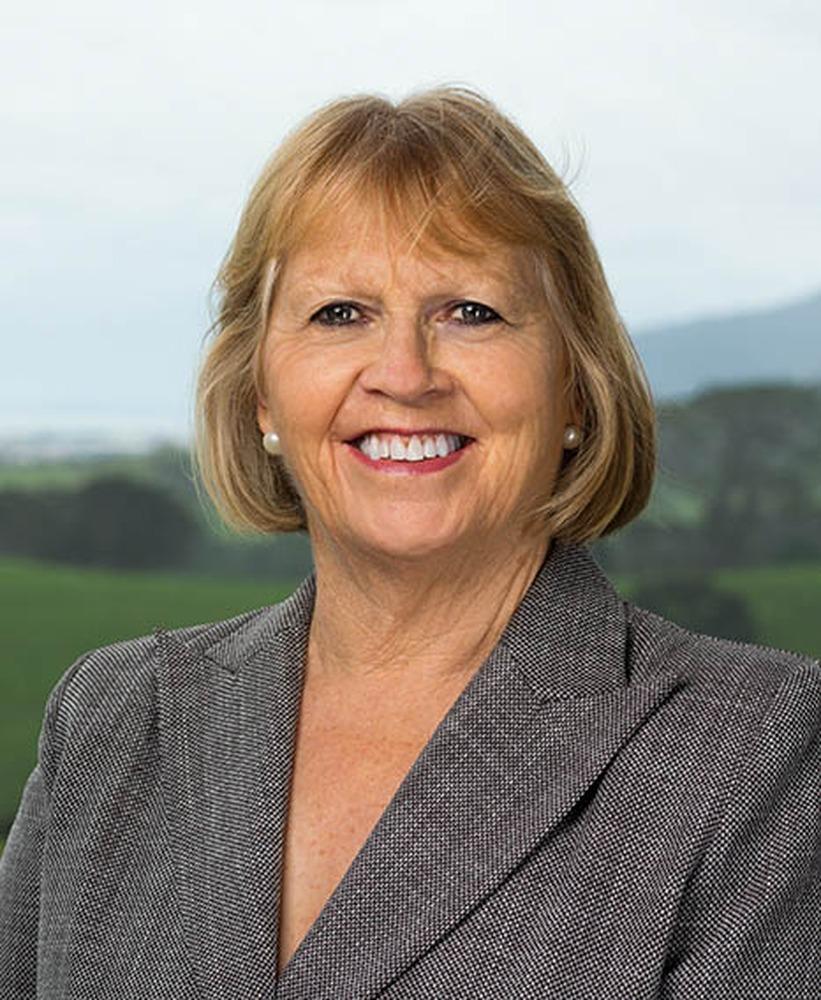 Thames Coromandel Mayor Sandra Goudie update