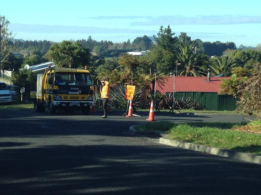 Waihi fatal crash update