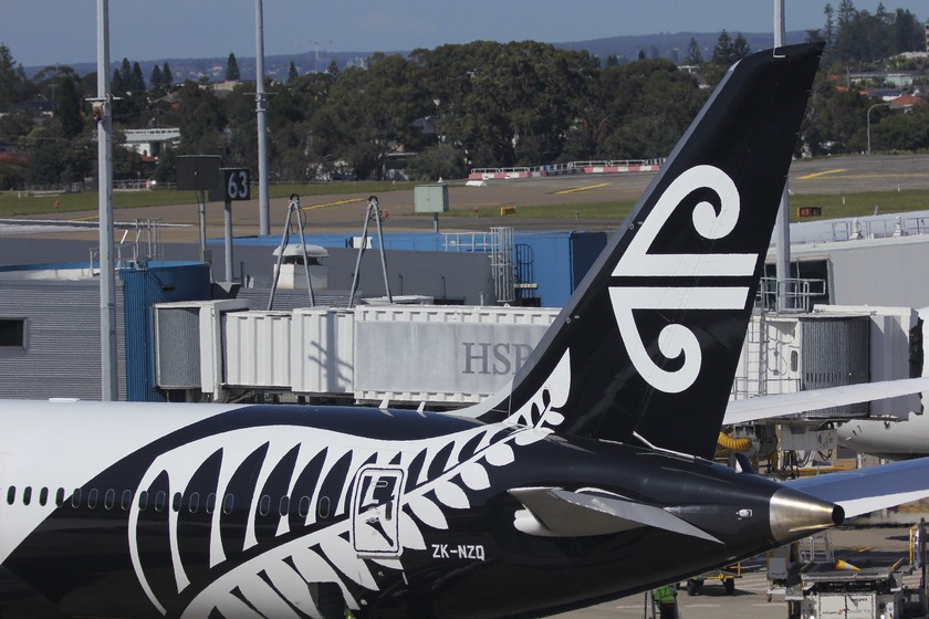 Government charters Air NZ flight to assist Wuhan departure