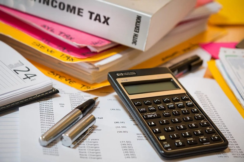 Urgent Tax Legislation passed