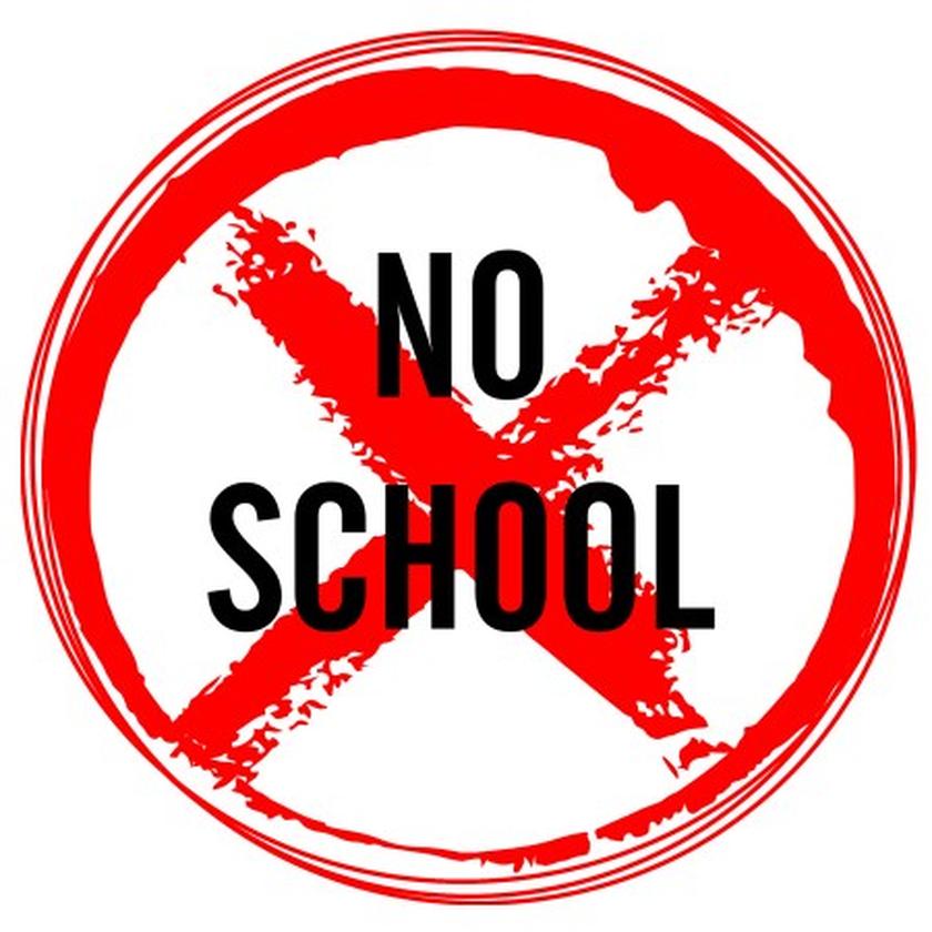 All Waihi schools closed tomorrow