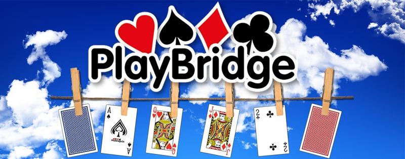 Book your free Bridge lessons