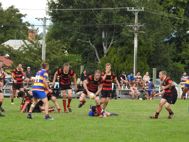 Cultsy's Waihi Rugby Scoop