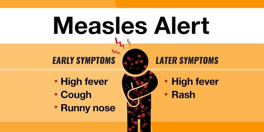Measles confirmed in Waihi