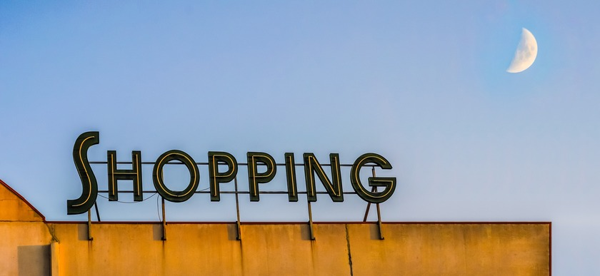 Shopping safely - Unite Against Covid-19 advise