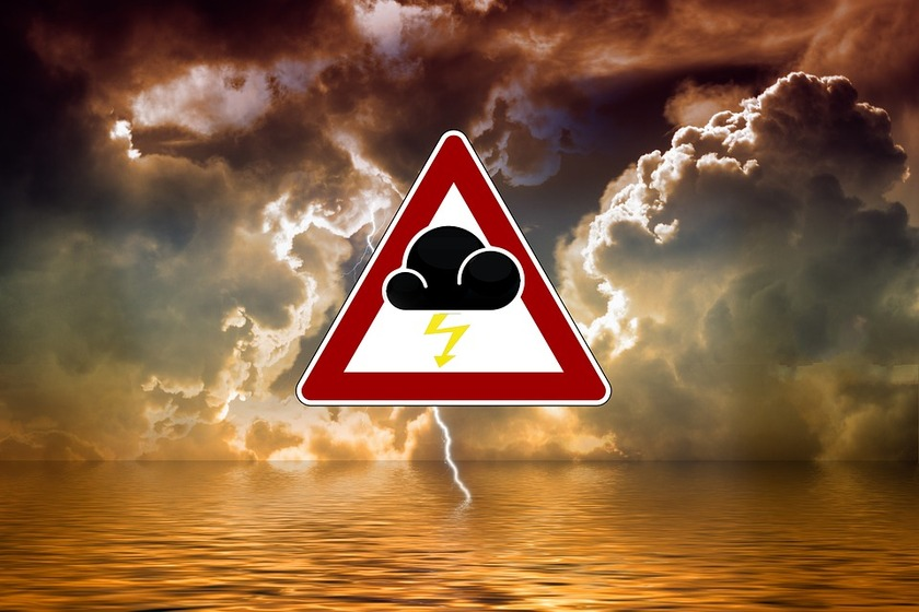 Severe Weather Watch for Coromandel Peninsula