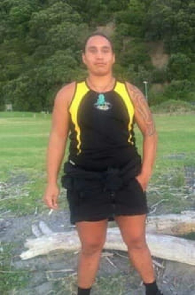 Search for Joseph Webb continues in Whakatane